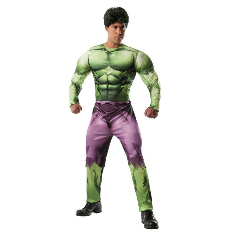 fantasia-masculina-adulta-cosplay-fantasia-hulk-premium