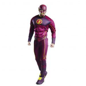 fantasia-masculina-adulta-cosplay-fantasia-the-flash-luxo