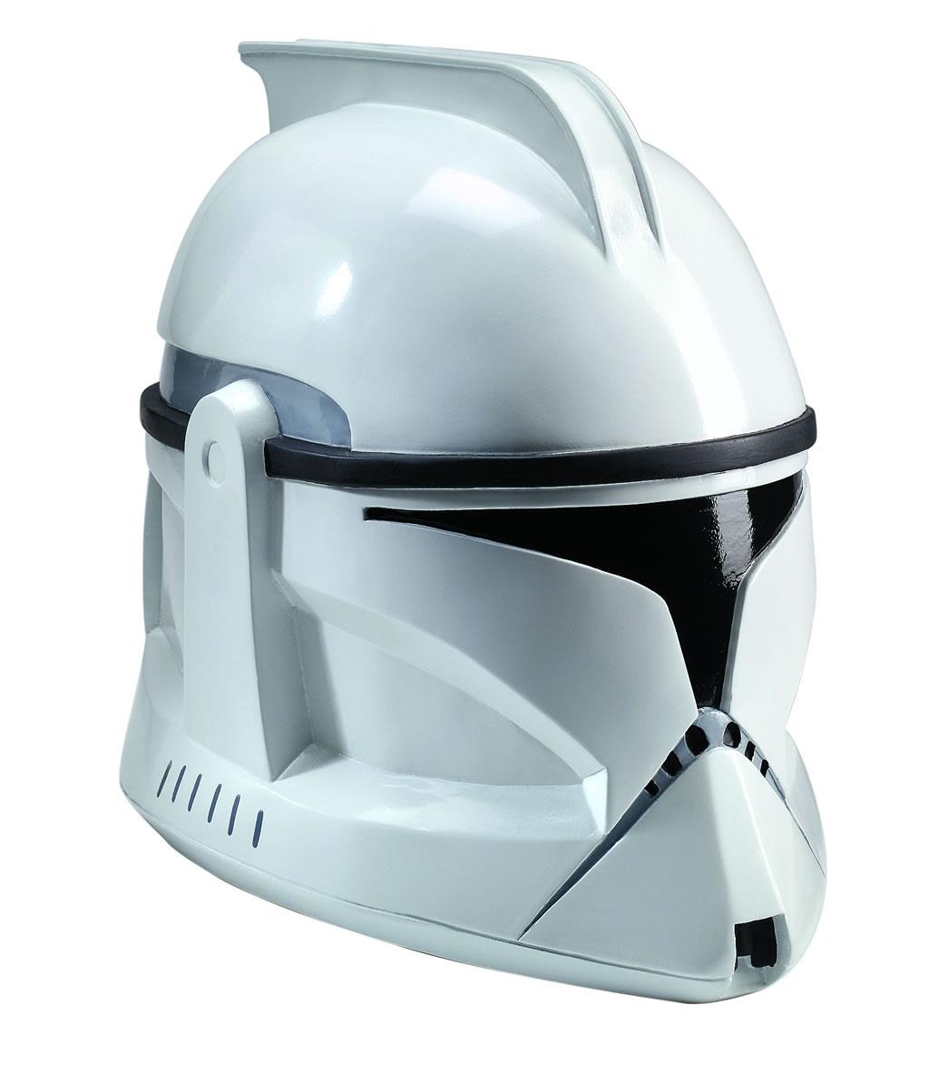 Capacete Clone Trooper Edi 199 195 O Suprema Star Wars