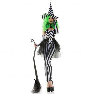 fantasia-feminina-sexy-adulta-bruxa-listrada-halloween