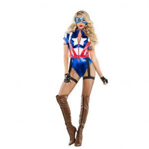 fantasia-feminina-sexy-adulta-capitão-américa-sexy