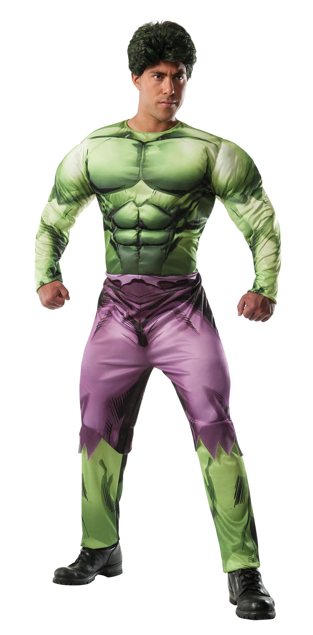 incredible hulk costume - 662×1600