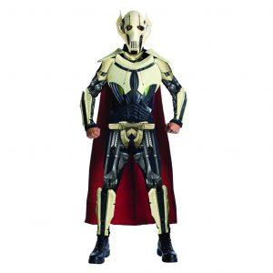 Fantasia General Grievous Adulto Star Wars