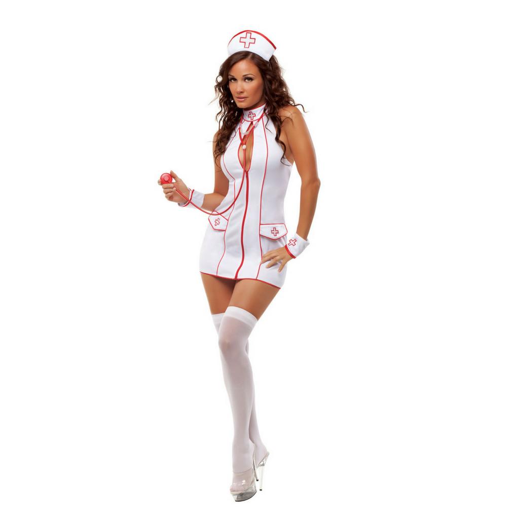 85f8c794a Fantasia Enfermeira Decote para comprar é na Funtasylands.com!