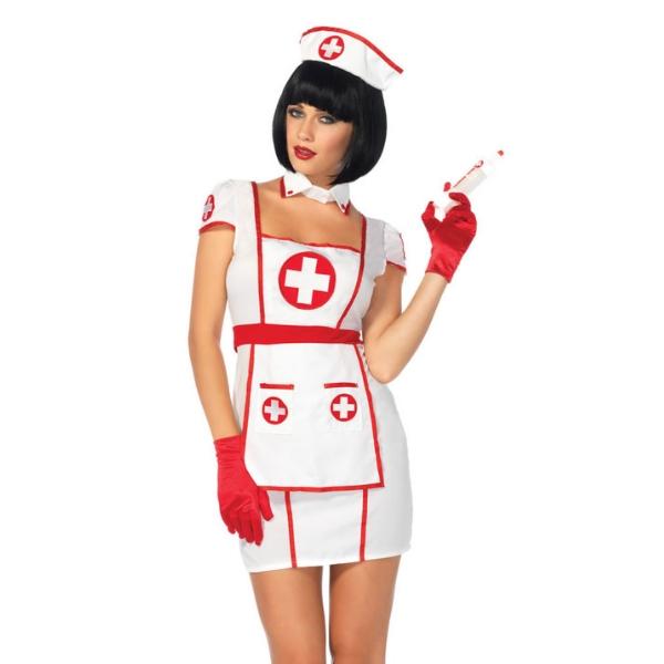 77f2c8f2c Enfermeira Elegante para comprar é na Funtasylands.com!