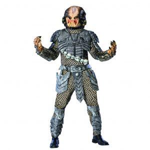 fantasia-masculina-adulta-cosplay-fantasia-predador-premium-adulto