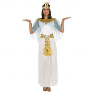 fantasia-cleopatra-branca