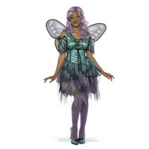 fantasia-fada-lilás