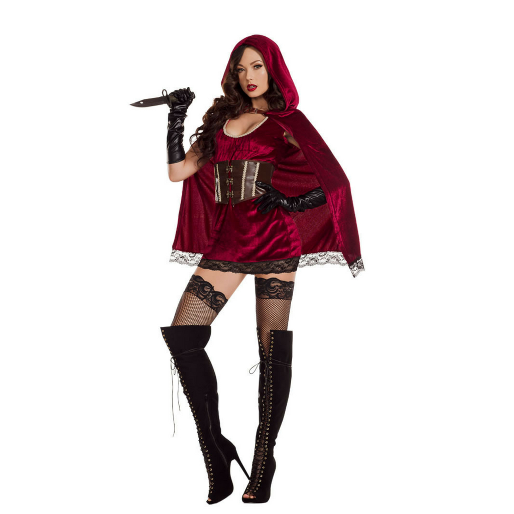 0de854363f fantasia-feminina-sexy-adulta-fantasia-chapeuzinho-vermelho-luxo (