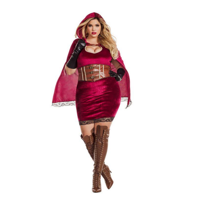 fantasia-feminina-sexy-adulta-plus-size-fantasia-chapeuzinho-vermelho-luxo-plus