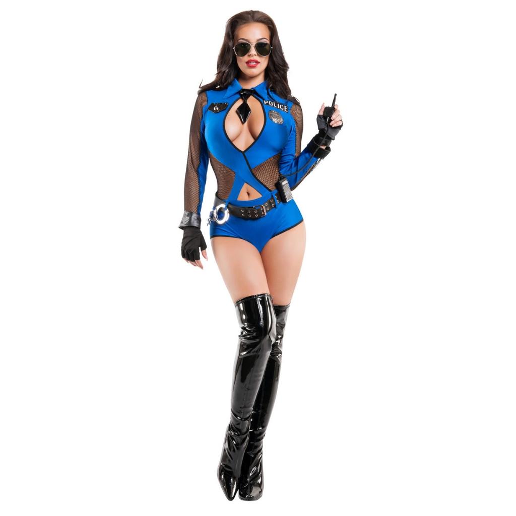 d4b9c9276 Fantasias Adulto · Femininas  Fantasia Policial Sexy. fantasia-policial-sexy  (1)