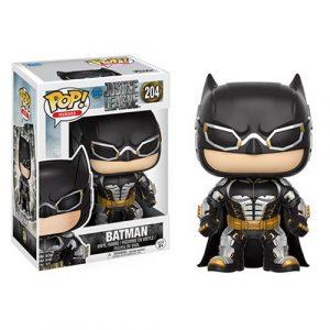 Filme Liga da Justiça Batman Pop #204 FU13485lg