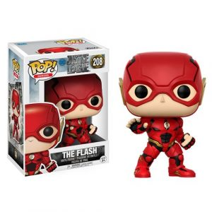 Filme Liga da Justiça The Flash Pop #208 FU13488lg