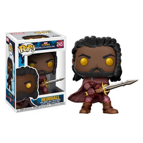 Thor Ragnarok Heimdall Pop #245 FU13769lg