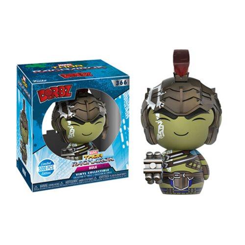 Thor Ragnarok Hulk Dorbz #366 FU13780lg