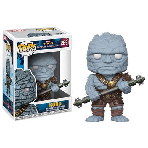 Thor Ragnarok Korg Pop #269 FU22917lg