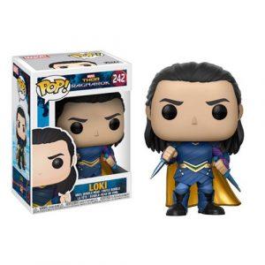 Thor Ragnarok Loki Sakaarian Pop #242 FU13767lg