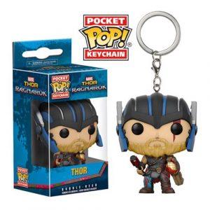 Thor Ragnarok Thor Pocket Pop Chaveiro FU13781lg