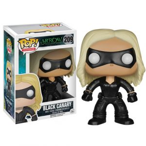 Arrow Black Canary Pop! Vinyl Figure FU5342lg