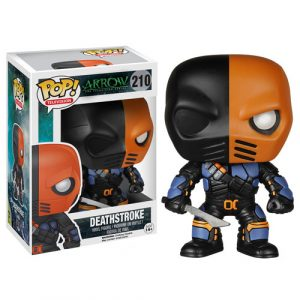 Arrow Deathstroke Pop! Vinyl Figure FU5343lg