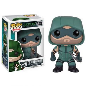 Arrow Green Arrow Pop! Vinyl Figure FU9478lg
