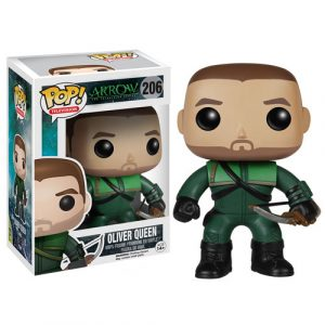 Arrow Oliver Queen Pop! Vinyl Figure FU5341lg