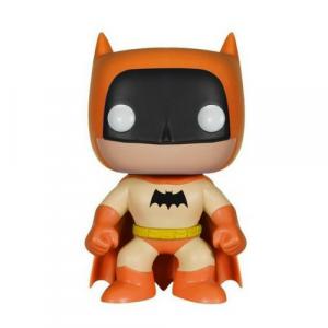 Batman 75th Anniversary Orange Rainbow Batman
