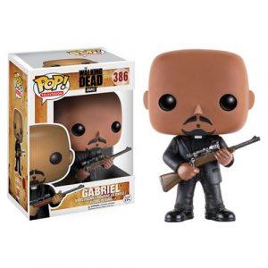The Walking Dead Gabriel Pop! Vinyl Figure FU11066lg