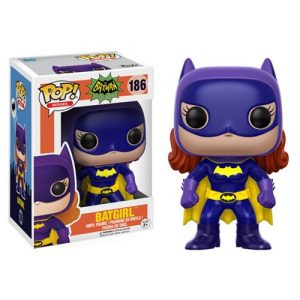 Batman 1966 TV Series Batgirl Pop! Vinyl Figure #186