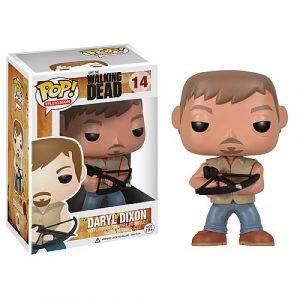 The Walking Dead Daryl Dixon Pop! Vinyl Figure FU2954lg