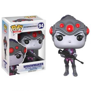FU9301l overwatch widowmaker