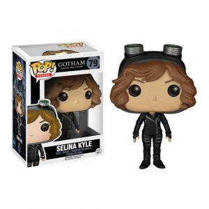 Gotham Selina Kyle Pop! Vinyl Figure