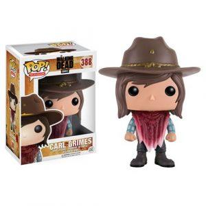 The Walking Dead Carl Pop! Vinyl Figure FU11068lg