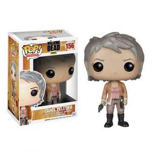 The Walking Dead Carol Pop! Vinyl Figure FU4679lg