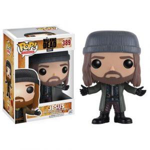 The Walking Dead Jesus Pop! Vinyl Figure FU11069lg