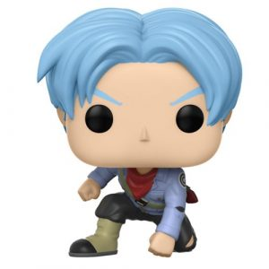 Dragon Ball Super Future Trunks Pop! Vinyl Figure #313