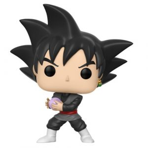 Dragon Ball Super Goku Black Pop! Vinyl Figure #314