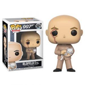 James Bond Blofeld Pop! Vinyl Figure #521