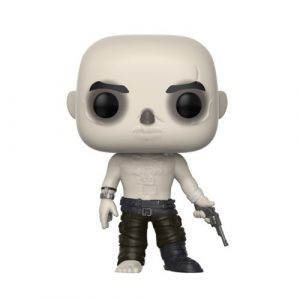 Mad Max Fury Road Nux Shirtless Pop! Vinyl Figure