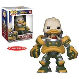 Marvel: Contest of Champions Howard the Duck 6-Inch Super Sized Pop! Vinyl Figure