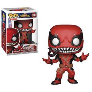 Marvel Contest of Champions Venompool Pop! Vinyl Figure