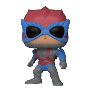 Masters of the Universe Stratos Pop! Vinyl Figure #567 - Pre Order