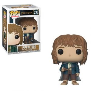 The Lord of the Rings Pippin Took Pop! Vinyl Figure #530