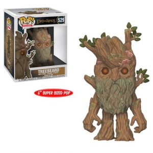 The Lord of the Rings Treebeard 6-Inch Pop! Vinyl Figure #529
