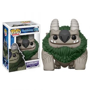 Troll Hunters AARGH Pop! Vinyl Figure #470'