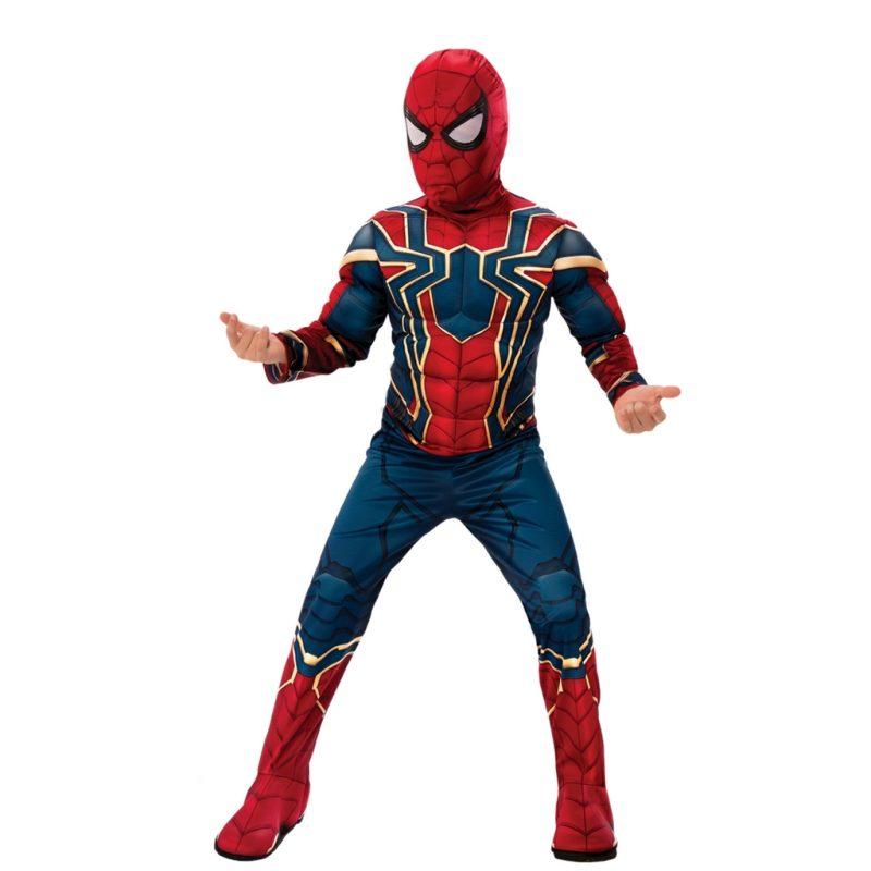 fantasia-infantil-homem-aranha-guerra-infinita-3