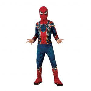 fantasia-infantil-homem-aranha-guerra-infinita-6