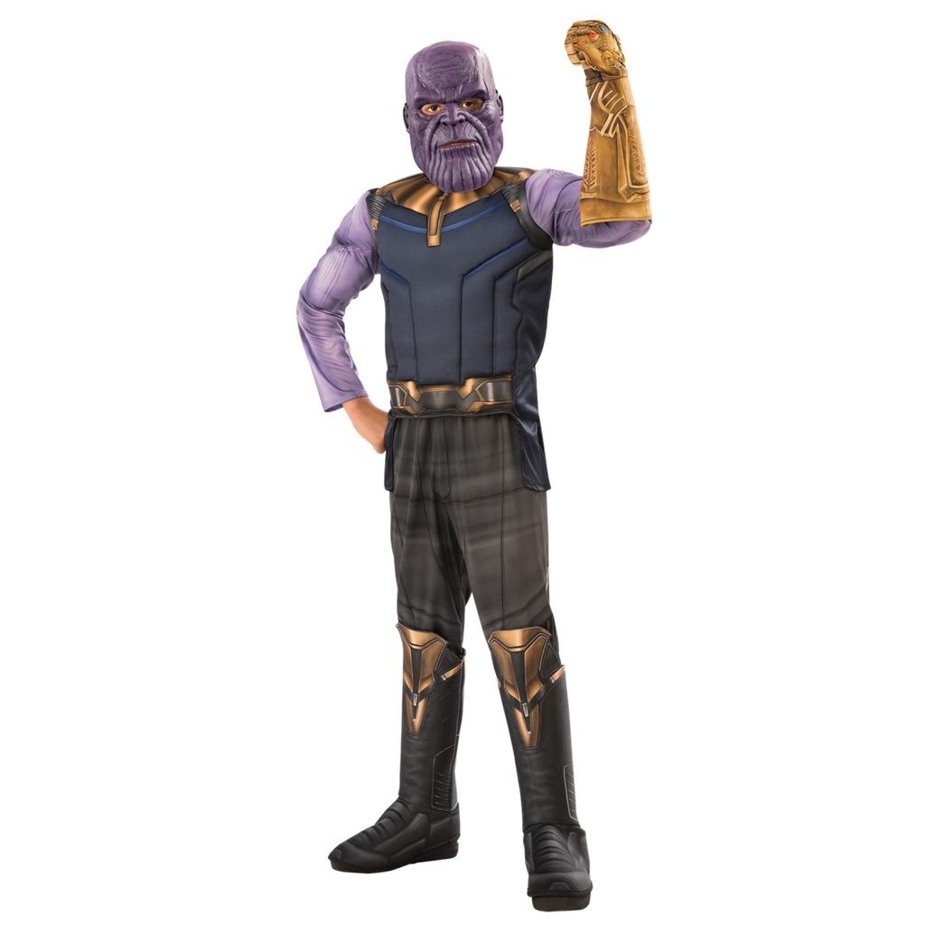 e82746fce1 Fantasia Infantil Thanos é na Funtasylands.com! Sua loja na Flórida!