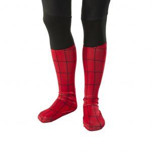 bota-homem-aranha-infantil