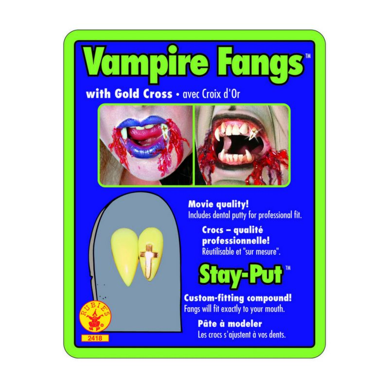 dente-vampiro-canino-realista-cruz